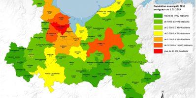 Le Pôle d'Equilibre du Pays de Saint-Brieuc