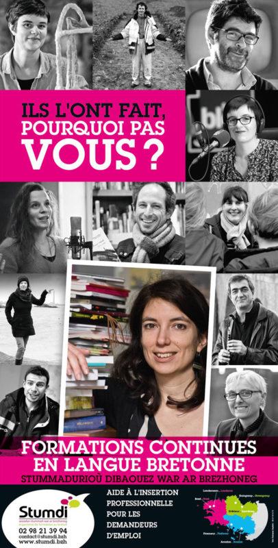 formation continue pour débutants en langue bretonne