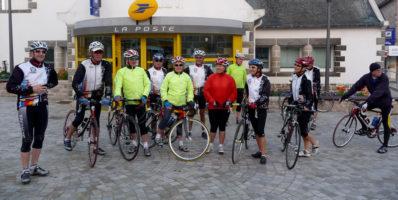 Amicale Cyclotouriste Réginéenne