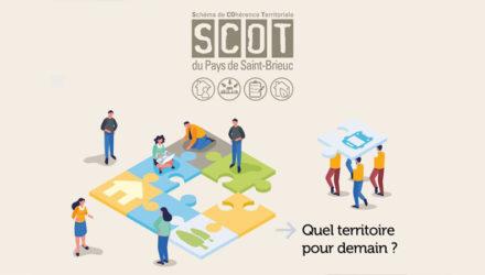 Élaboration du SCOT : lancement d'une enquête auprès des habitants