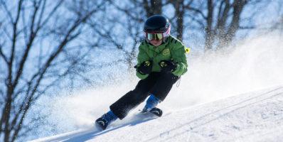 Séjour ski 2020