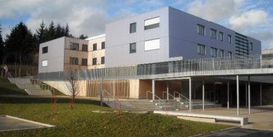 Lycée Henri Avril : journée portes ouvertes