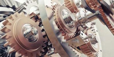 NOUVEAU : BTS maintenance des systèmes de production