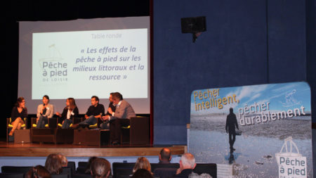 Colloque national du réseau Littorea, Erquy 2019 - photo © Sarah Olivier