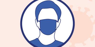 Port du masque obligatoire sur le territoire communal