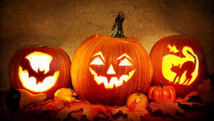Halloween : comment respecter les mesures barrières ?