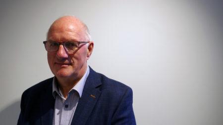 Henri LABBÉ, Maire d'Erquy