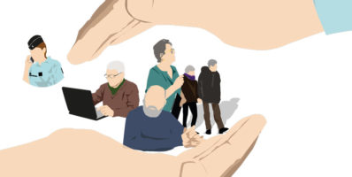 Opération Tranquillité Seniors