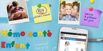 La Mutualité Sociale Agricole (MSA) propose le Mémo Santé Enfant, premier service en ligne à destination des familles agricoles, ayant des enfants de moins de 16 ans
