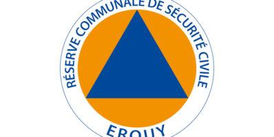 La Réserve Communale de Sécurité Civile mobilisée sur le marché hebdomadaire