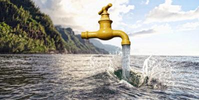 Changement de délégataire eau potable et eaux usées