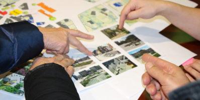 Etude de revitalisation du centre-ville d'Erquy