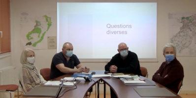 Conférence de presse – Autorisation RTE Projet éolien en baie de Saint-Brieuc