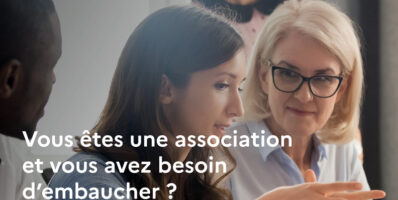 Associations : postes FONJEP Jeunes