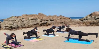 Sport Adapté Fitness Équilibre (SAFE)