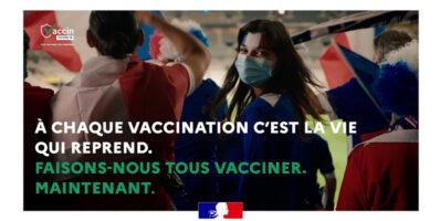 COVID-19 : téléchargez votre attestation de vaccination certifiée en ligne