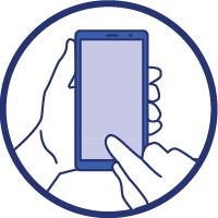 Utiliser les outils numériques (TousAntiCovid)