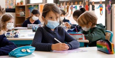 Rentrée scolaire 2021 : ce qui est prévu pour protéger les élèves et les adultes et assurer l'éducation de tous