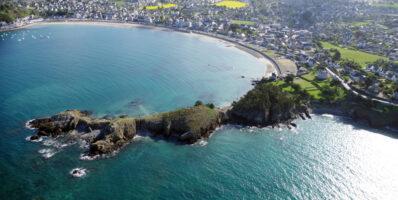 Liste des sites d'intérêt géologique du département des Côtes d'Armor