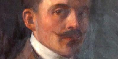 Les Amis du Peintre Léon Hamonet