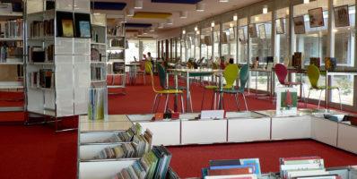 La Bibliothèque à domicile