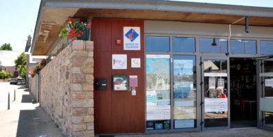 Bureau d'information touristique d'Erquy