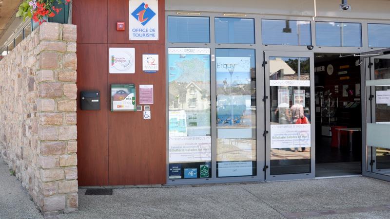 Office de tourisme (extérieur)