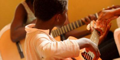 Ecole de Musique & de Danse communautaire : inscriptions 2019/2020