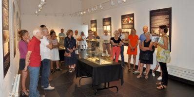 Galerie municipale Bernard Nonnet