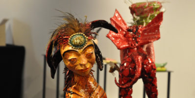 Exposition : découvrez le monde fantasmagorique de Ka Ti