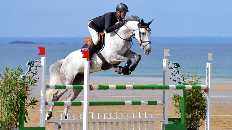 Jumping d'Erquy