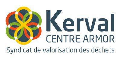 Valorisation des déchets : le syndicat mixte Kerval
