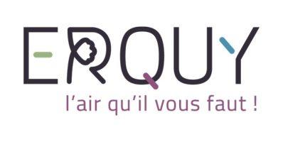 La marque Erquy