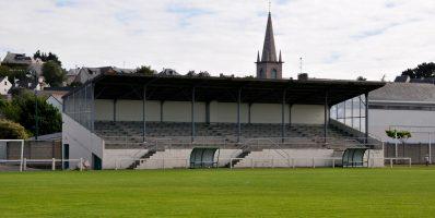 Stade Capitaine Erhel