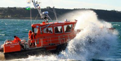 Société Nationale de Sauvetage en Mer (SNSM Erquy)