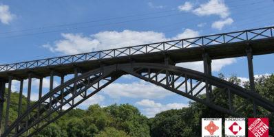 Ensemble, sauvons le Viaduc de Caroual